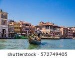 Venice  Italy   Oct 13  2016 ...