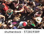 sao paulo  brazil   february ...   Shutterstock . vector #572819389