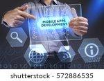 business  technology  internet...   Shutterstock . vector #572886535