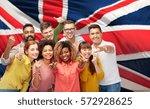 diversity  race  ethnicity and... | Shutterstock . vector #572928625