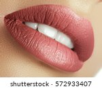 Perfect Natural Lip Makeup....