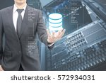 professional businessman...   Shutterstock . vector #572934031