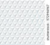 seamless decorative plaster... | Shutterstock .eps vector #572946967