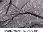 black plastic bag texture and... | Shutterstock . vector #572979184