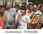 munich   july 17   christopher... | Shutterstock . vector #57301006