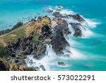 elements of nature | Shutterstock . vector #573022291