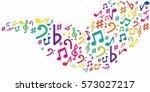 vector illustration of... | Shutterstock .eps vector #573027217