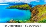 Ponta de Sao Lourenco, Madeira islands, Portugal
