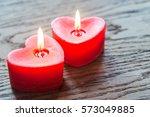 St. Valentine's Day Burning...