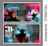 brochure layout | Shutterstock .eps vector #573067261