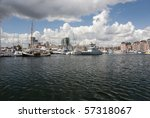 ipswich marina river orwell....