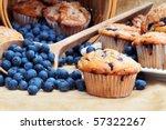 Delicious Homemade Blueberry...