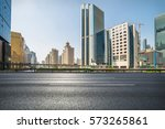 guangdong city  a big city on...   Shutterstock . vector #573265861
