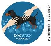 Dog Washing Pet Grooming...