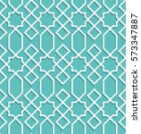 Islamic Color Blue Turquoise...