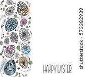 Decorative Easter Eggs...