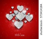 Vector Happy Valentine\'s Day...