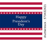 President's Day In The United...