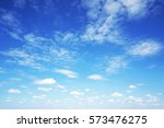 sunshine clouds sky during... | Shutterstock . vector #573476275