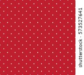 polka dots seamless background... | Shutterstock .eps vector #573527641