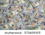 Many Usa Dolalr Banknotes As...