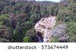 waterfall | Shutterstock . vector #573674449