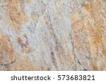 Surface Of The Marble With...