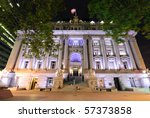 Customs House Of The United...