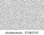 the industrial abstract... | Shutterstock . vector #57382747