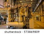 novovoronezh  russia   october... | Shutterstock . vector #573869809