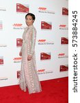 Small photo of LOS ANGELES - FEB 6: Ruth Negga at the AARP Movies for Grownups Awards at Beverly Wilshire Hotel on February 6, 2017 in Beverly Hills, CA