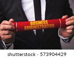 Small photo of Business Administration