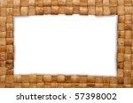 Frame Of Handmade Basket From...