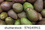 Avocado Also Refers To The...
