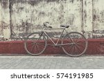 Vintage Concept   Retro Bicycl...