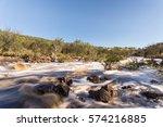 Bells Rapids In The Swan Valle...