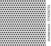Geometric Line Monochrome...