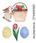 Easter Set For Your Design....