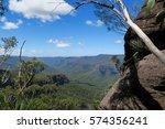Australian Mountain View  New...