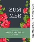 The Book Cover. Summer Time An...