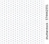 polka dot pattern vector.    Shutterstock .eps vector #574442551