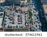 mexico city  mexico   9 january ... | Shutterstock . vector #574611961