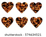 Bundle Of Dynamic Hearts Made...