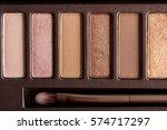 Colorful Eye Shadow Palette...