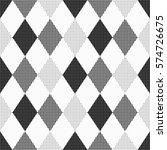 Seamless Illustrated Pattern I...