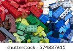 groningen  netherlands  ... | Shutterstock . vector #574837615