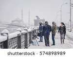 Istanbul  Turkey  January 8...