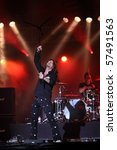 faro  portugal   july 15 ... | Shutterstock . vector #57491563