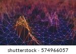 3d illustration  concept image. ... | Shutterstock . vector #574966057