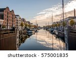 The Historic Delfshaven Area O...